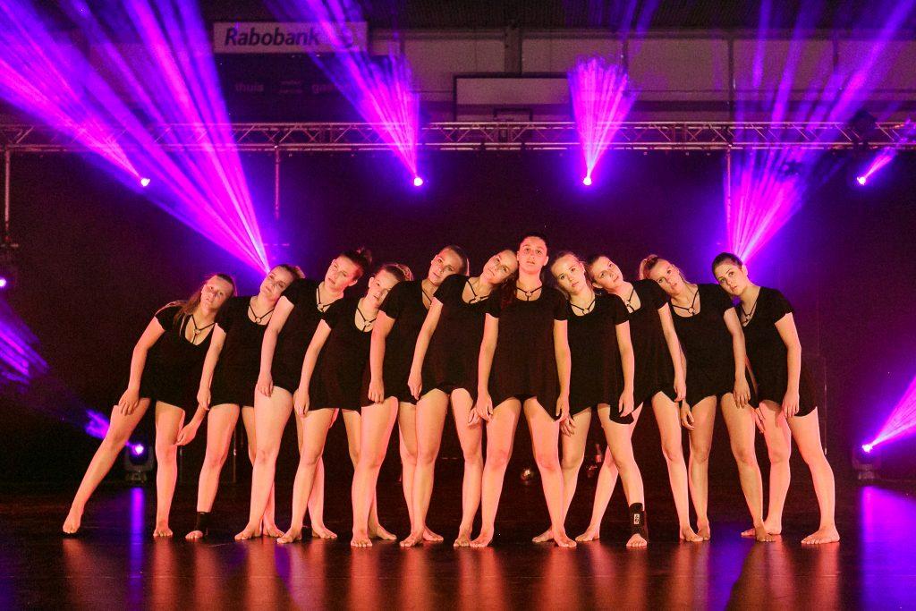 Dance by Fernanda-Jazzdance