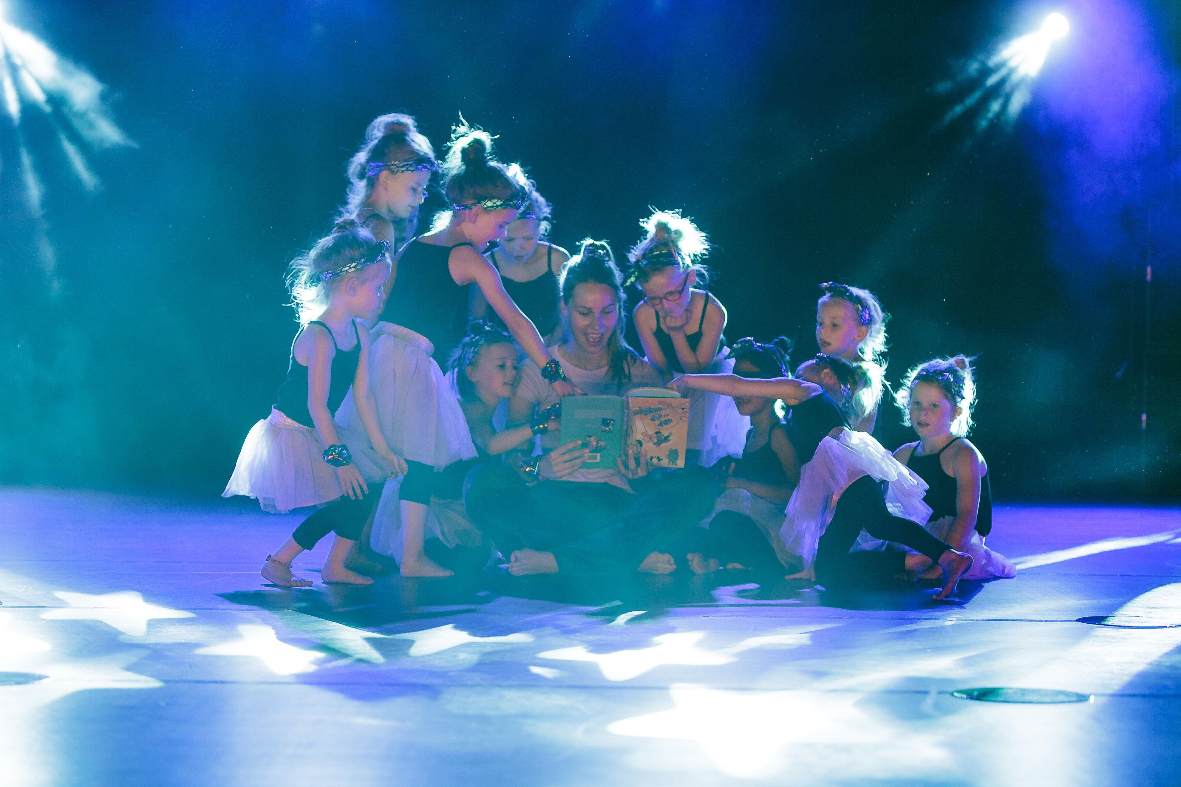 Dance by Fernanda - Kinderdans