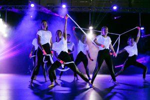 Dance by Fernanda - Jazzdance