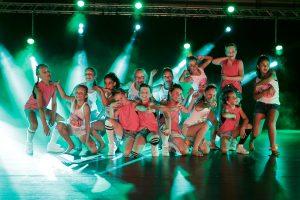 Dance by Fernanda - Demokids